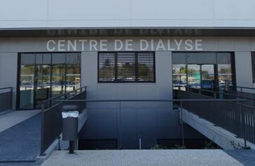 Service de dialyse