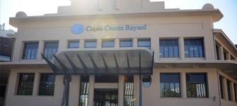 Centre Bayard