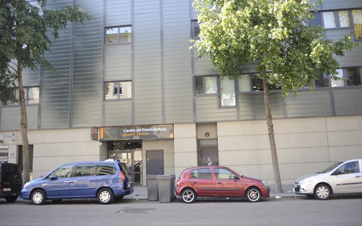 Centre de consultations Bayard-Tonkin